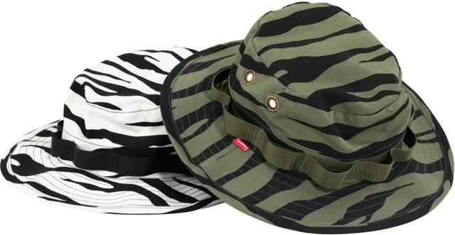 1 Zebra striped boonie 0c35b280f3f