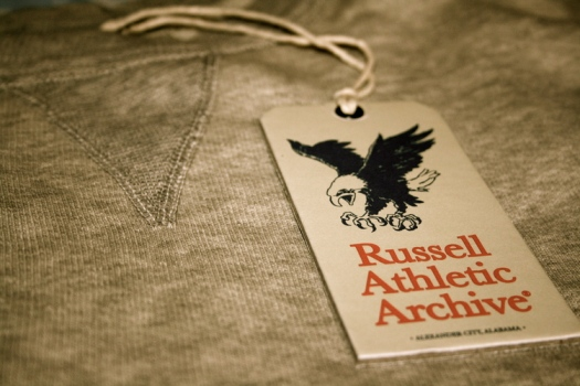 Russell Athletic Archive
